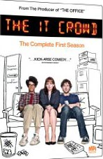 cover: IT Crowd, The: 1st Season