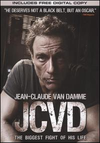 cover: JCVD (2008)
