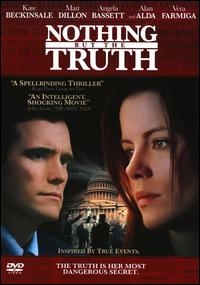 cover: Nothing But the Truth (2008)