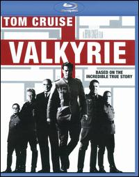 cover: Valkyrie (2008-Blu-ray)