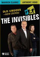 cover: Invisibles, The (UK): 1st Season - Vol 2