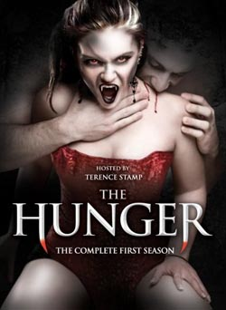 cover: Hunger, The: 1st Season - d1-2/4 (2d)