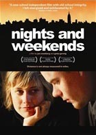 cover: Nights and Weekends (2008)