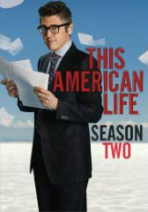 cover: This American Life: 2nd Season