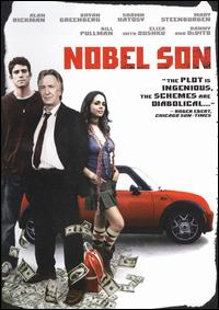 cover: Nobel Son (2008)