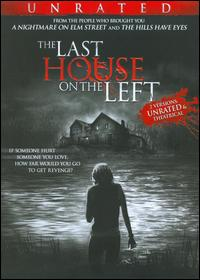 cover: Last House on the Left, The (2009)