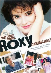 cover: Welcome Home, Roxy Carmichael (1990)