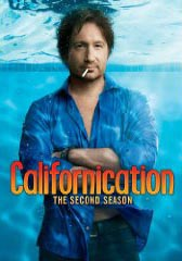 cover: Californication: 2nd Season - d1/2