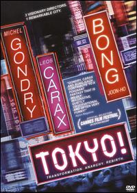 cover: Tokyo! (2008)