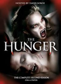cover: Hunger, The: 2nd Season - d1-2/4