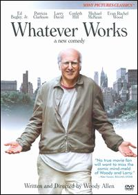 cover: Whatever Works (2009)