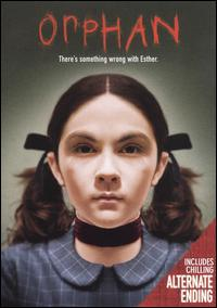 cover: Orphan (2009)