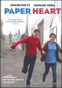cover: Paper Heart (2009)