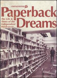 cover: Paperback Dreams (2008)