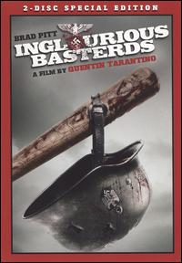 cover: Inglourious Basterds (2d-2009)