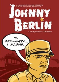cover: Johnny Berlin (2005)