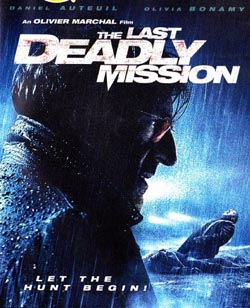cover: Last Deadly Mission, The (MR 73)