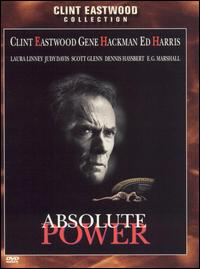 cover: Absolute Power (1997)