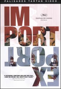 cover: Import Export (2007)