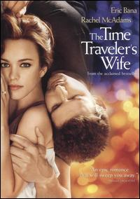 cover: Time Traveler's Wife, The (2009)
