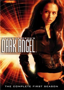 cover: Dark Angel: 1st Season - d3-4/6
