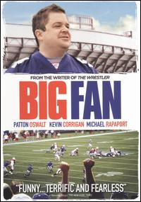 cover: Big Fan (2009)