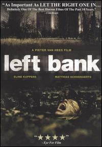 cover: Left Bank (Linkeroever)