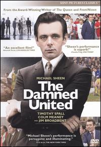cover: Damned United, The (2009)