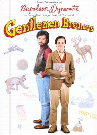 cover: Gentlemen Broncos (2009)