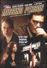 cover: Missing Person, The (2008)