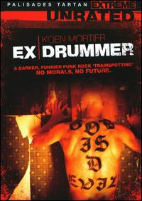 cover: Ex Drummer (2007)