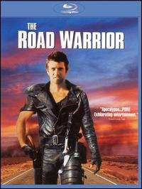 cover: Road Warrior (Blu-ray)