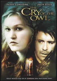 cover: Cry of the Owl, The (2009)