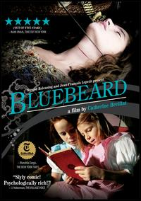 cover: Bluebeard (Barbe Bleue)