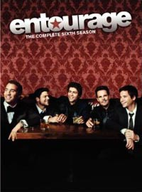 cover: Entourage: 6th Season - d3/3