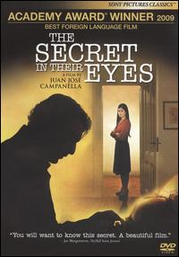 cover: Secret in Their Eyes, The (Secreto de Sus Ojos)