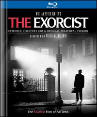 cover: Exorcist, The (2d-Blu-ray)