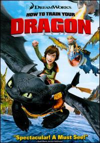 cover: How to Train Your Dragon (1d)