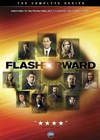 cover: FlashForward: 1st Season - d4-5/5