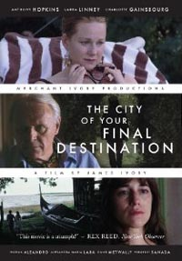 cover: City of Your Final Destination, The (2009)