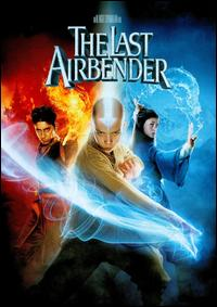 cover: Last Airbender, The (2010)