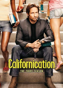 cover: Californication: 3rd Season - d2/2