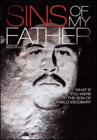 cover: Sins of My Father (Pecados de mi padre)