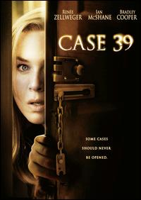 cover: Case 39 (2010)