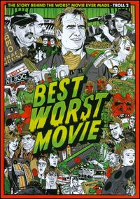 cover: Best Worst Movie (2010)
