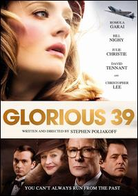 cover: Glorious 39 (2009)
