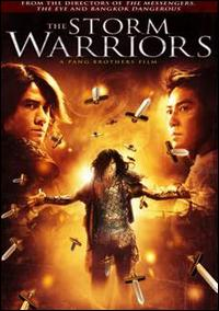 cover: Storm Warriors, The (Fung Wan II)
