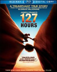 cover: 127 Hours (2010-Blu-ray)