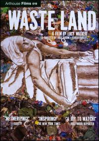 cover: Waste Land (2010)