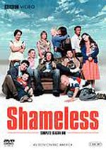 cover: Shameless (UK): 1st Season - d1/2